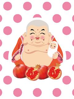 ざくろ&ピンクドット